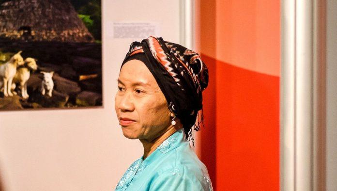 Indah morgan, Gerakan Kebaikan Indonesia