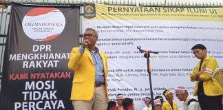 Arief Budhy Hardono