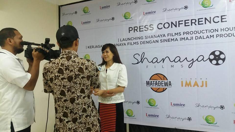 Shanaya Films