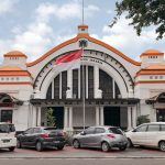 Pos Bloc, Jakarta, Indonesia